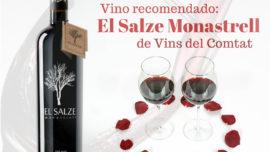 El Salze Monastrell