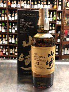 whisky japonés